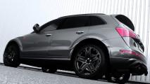 Kahn Audi Q5 2.0 TDi Quattro S-Tronic - Wide Track