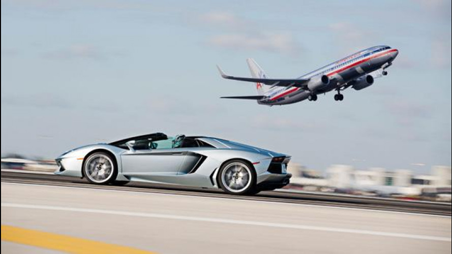 Quanto consumano le auto Euro 5? Più di un aereo