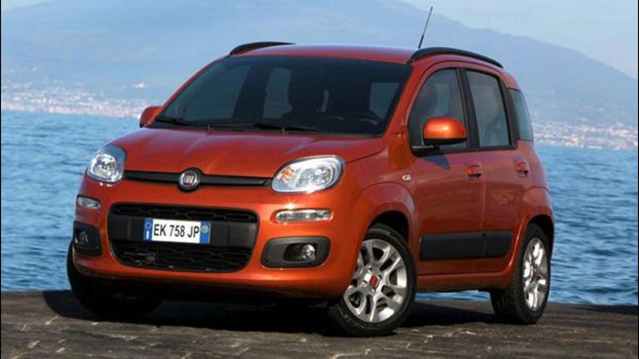 [Copertina] - Le auto più vendute in Italia a luglio 2013
