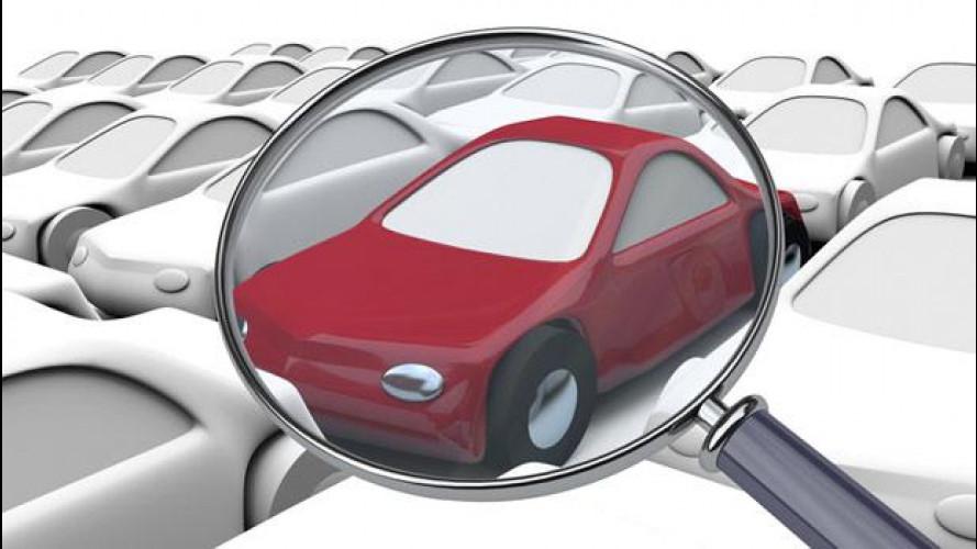 Esportazioni auto usate: ancora polemiche