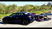 Renault Megane RS Red Bull Racing RB8