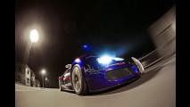 Bugatti Veyron Sang Noir by Cam Shaft