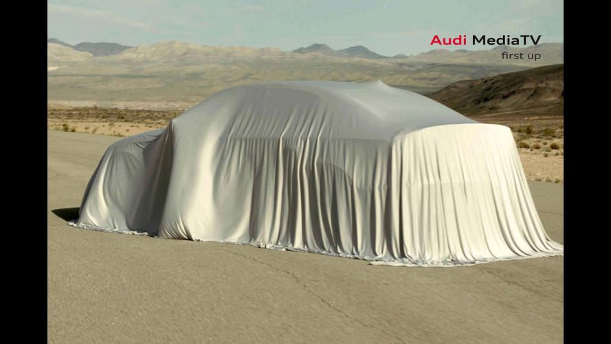 Audi A3 Sedan: video presentazione a New York