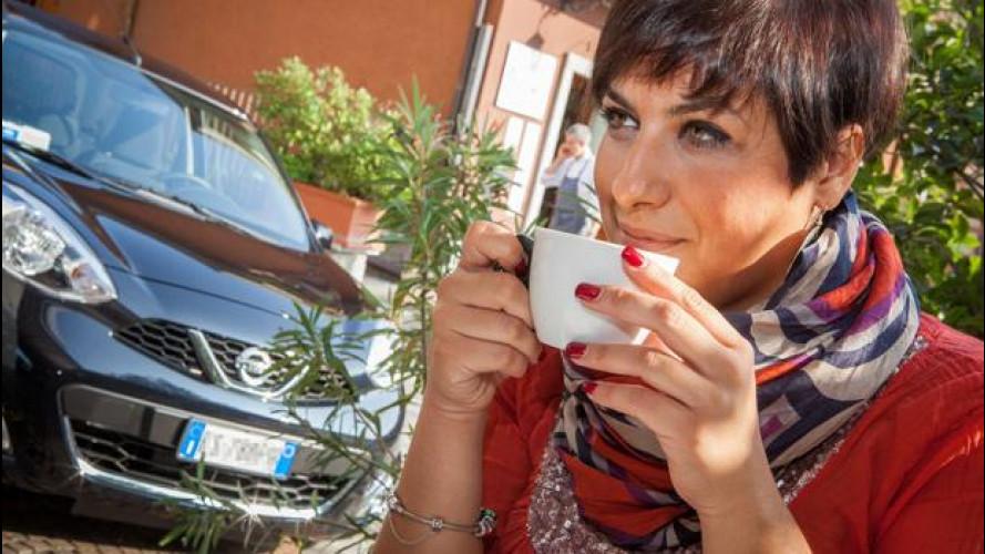 Nissan Micra, perchè piace alle donne