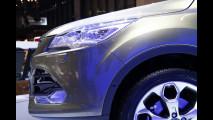 Ford Kuga al Salone di Ginevra 2012