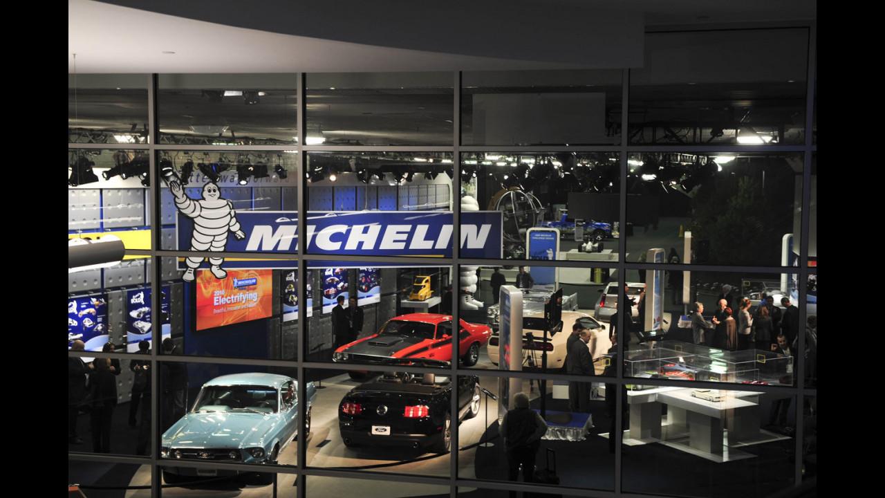 Michelin Challenge Design 2009 e 2010