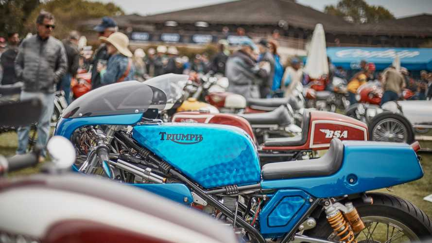 Make Your Next Motorcycle Adventure A Trip To The Quail