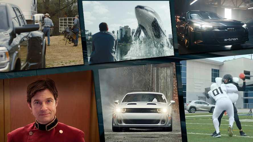 Super Bowl LIII (2019): Die Werbungen von Audi bis Toyota