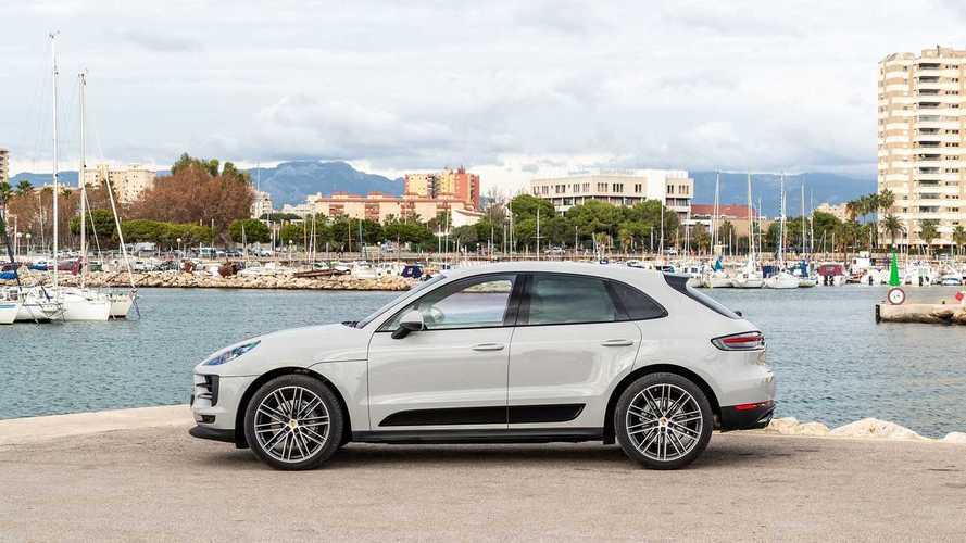 Porsche ne va pas complètement abandonner le Macan thermique