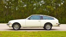 Toyota Celica XX Supra (1978-1981)