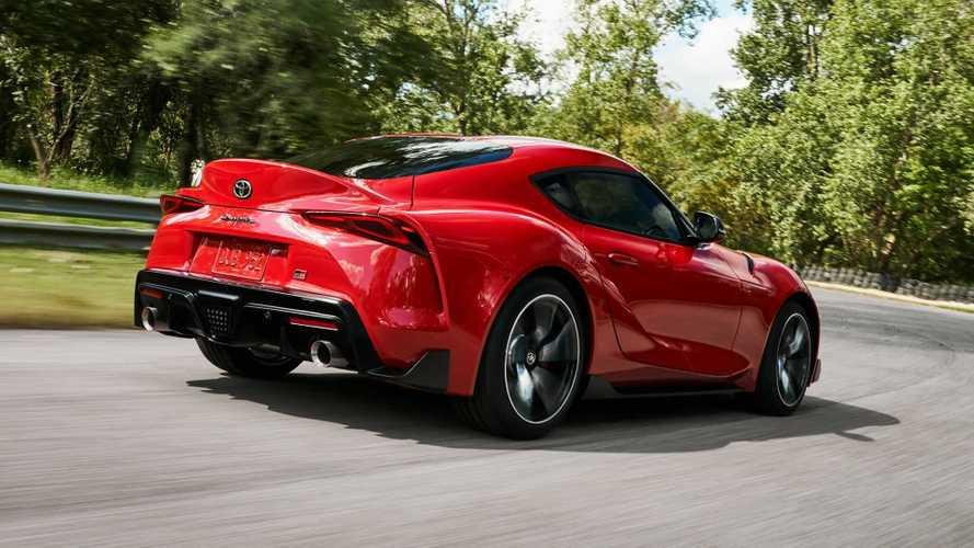 Pourquoi la Toyota Supra est-elle équipée d'un six cylindres BMW ?