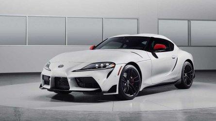 2019 Toyota Supra ortaya çıktı, fiyatları açıklandı