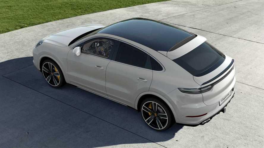 Porsche prévoit le lancement de plusieurs modèles