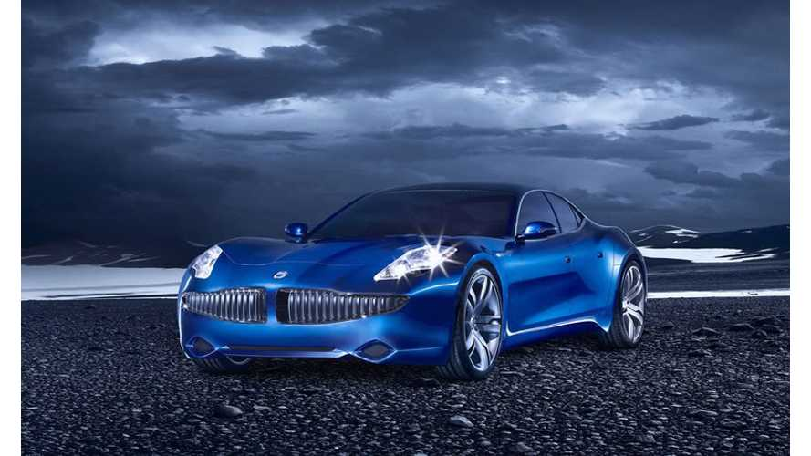 Fisker Puts Brave Face on Poor Karma Sales, Looks To Atlantic For Future