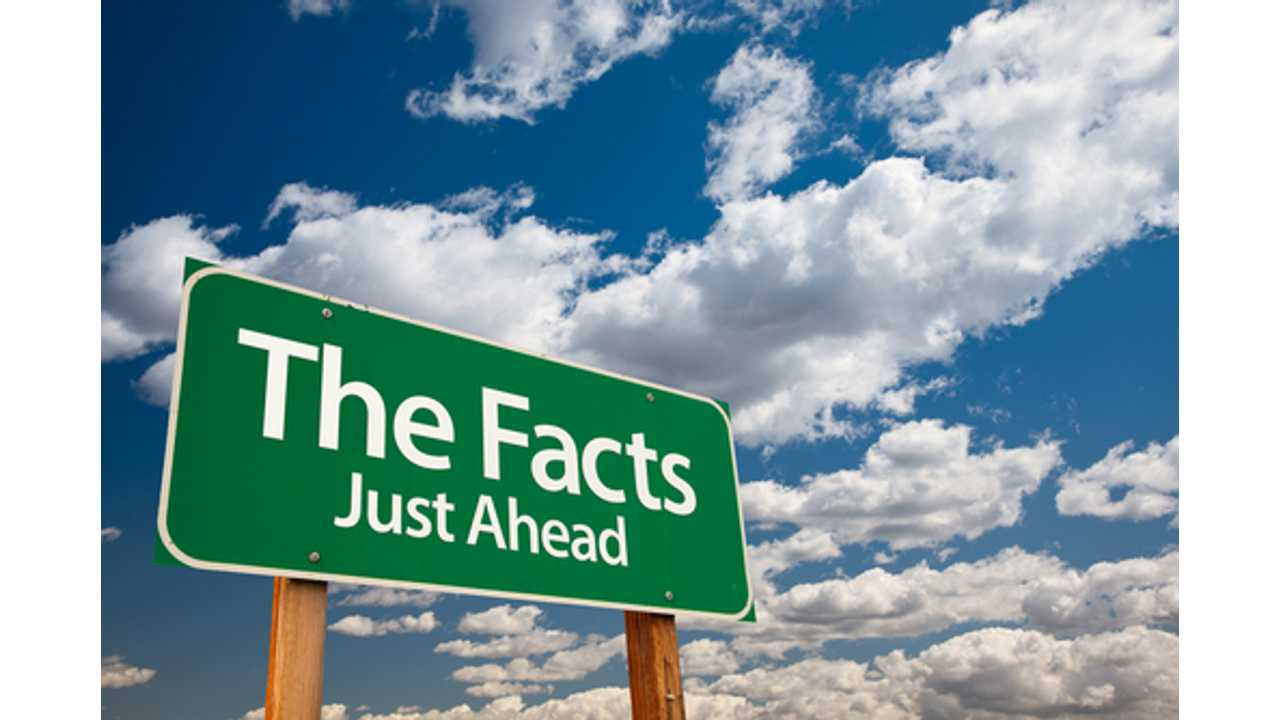 EDTA: Just the Facts, Nothing But the Facts
