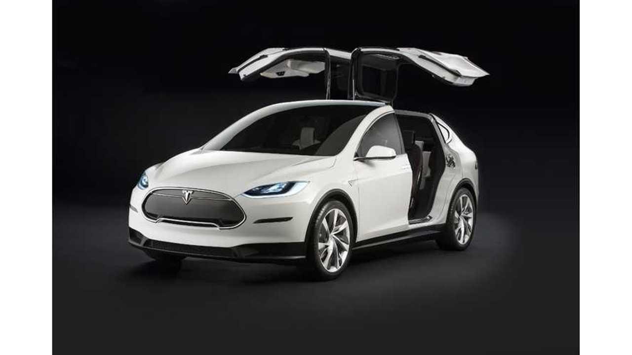 Tesla Model S / Model X Combined Production Set At 1,000 Units Per Week