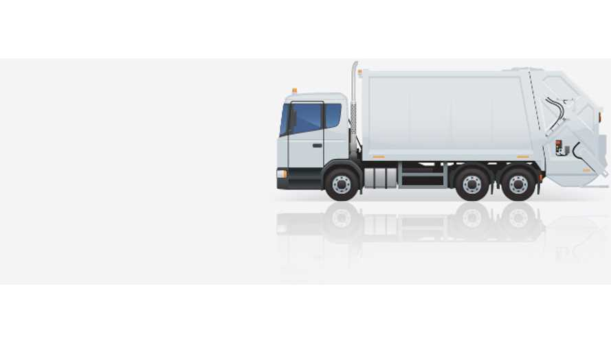 Wrightspeed Announces Super Clean Garbage Trucks (w/video)