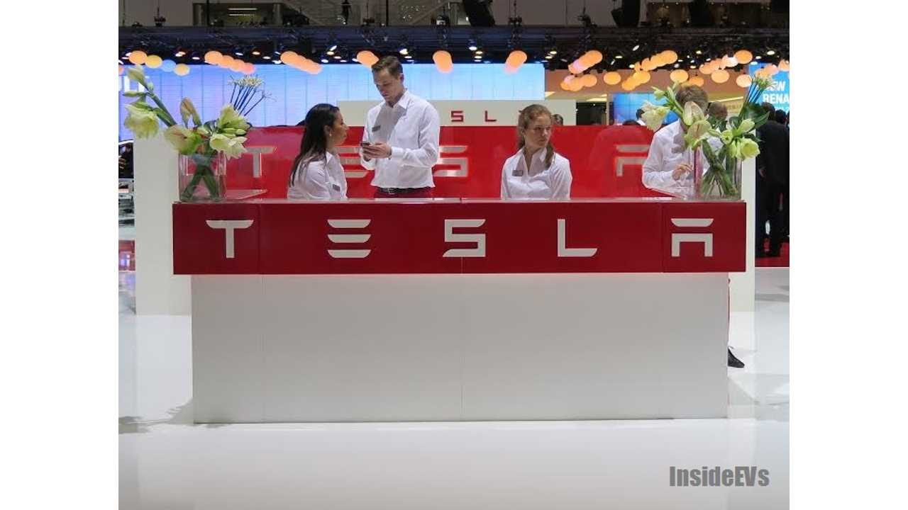 Arizona Quickly Changes Position On Tesla Direct Sales - Giga Factory Anyone?