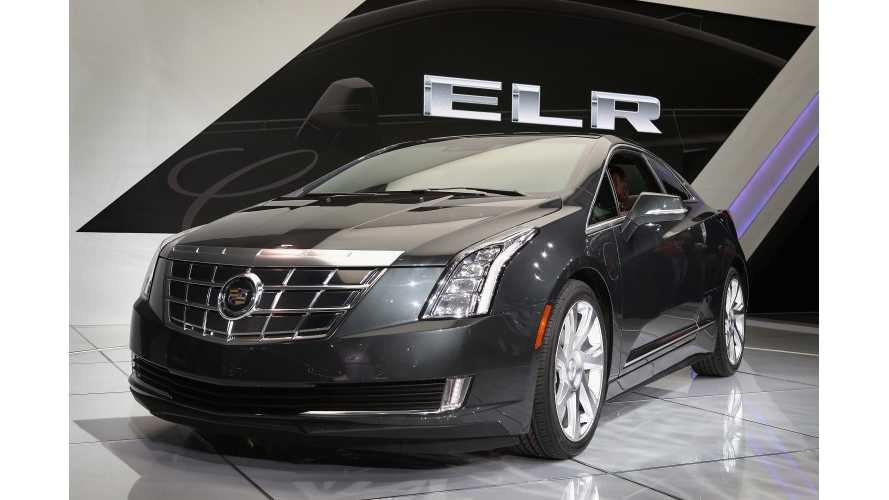 Cadillac To Be Single Production Run Priced From Mid $60,000?