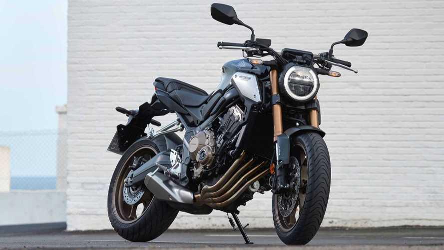 Essai Honda CB 650 R - La polyvalence sans l'exubérance