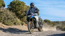BMW F850 GS Adventure - TEST