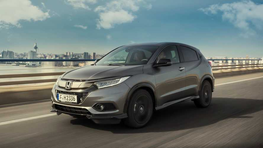 Exclusivo: Já aceleramos o Honda HR-V com motor 1.5 turbo