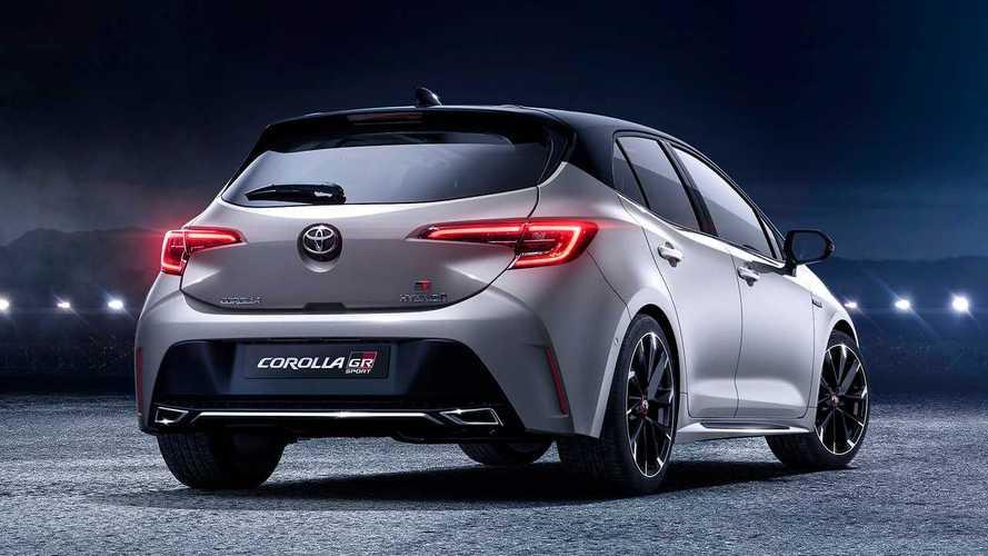 Toyota Corolla GR SPORT 2019, precios del compacto deportivo