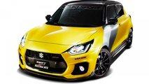 Suzuki Jimny Sierra e Survive concept