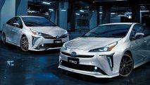 2019 Toyota Prius por TRD