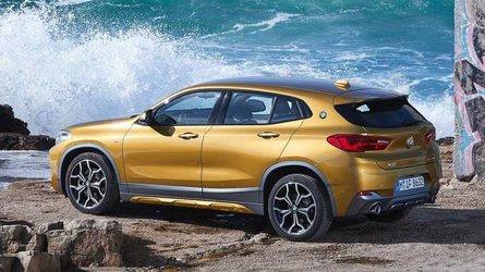 Guía de compra: BMW X2 2019, fuera prejuicios