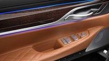 BMW 7-es sorozatú újjáépítés (2019)