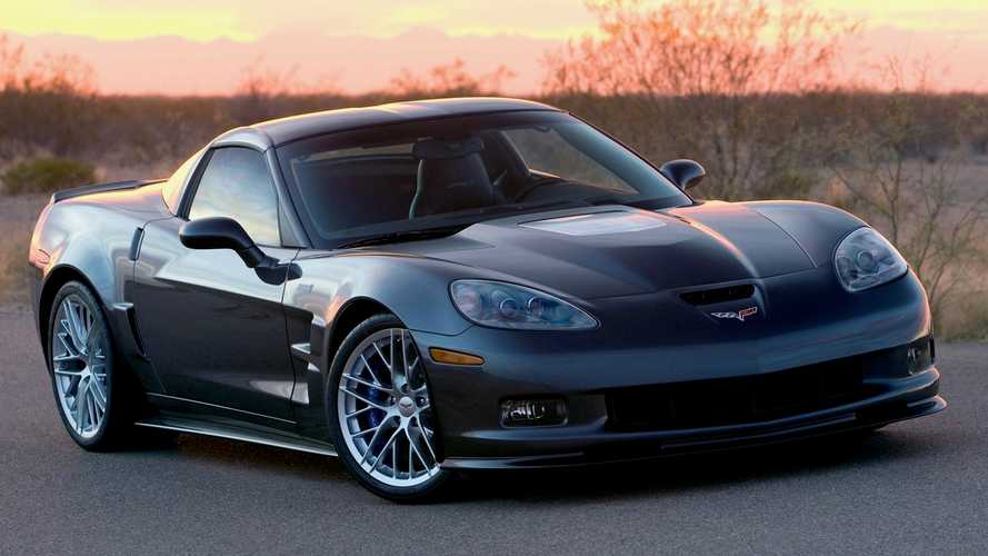 American Chopper Star Gets Corvette ZR1 Back After Legal Battle