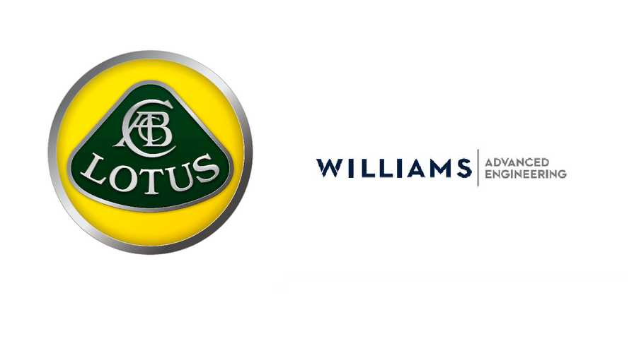 Lotus And Williams Team Up, Rumored To Be Working On A Hypercar