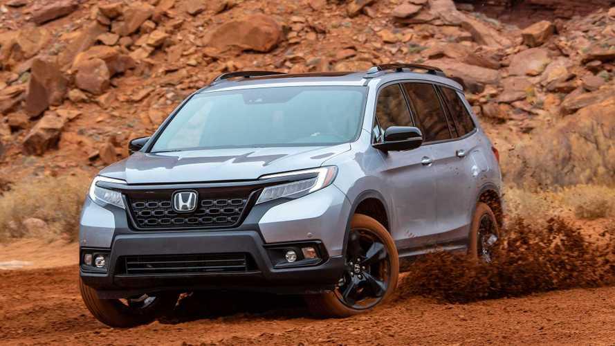 Honda Passport 2020: ¿interesaría este SUV más grande que el CR-V?