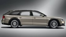 Castagna Milano Audi A8 W12 allroad quattro