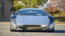 Kode 0 supercar for sale