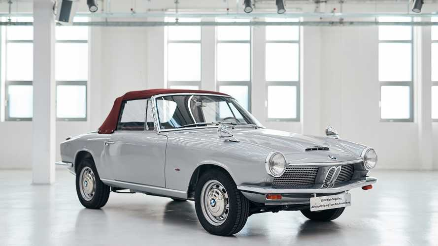 1600 GT: Der BMW, der eigentlich keiner war