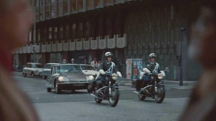 Citroën film de marque 2019