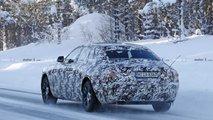 New Rolls-Royce Ghost spy photo