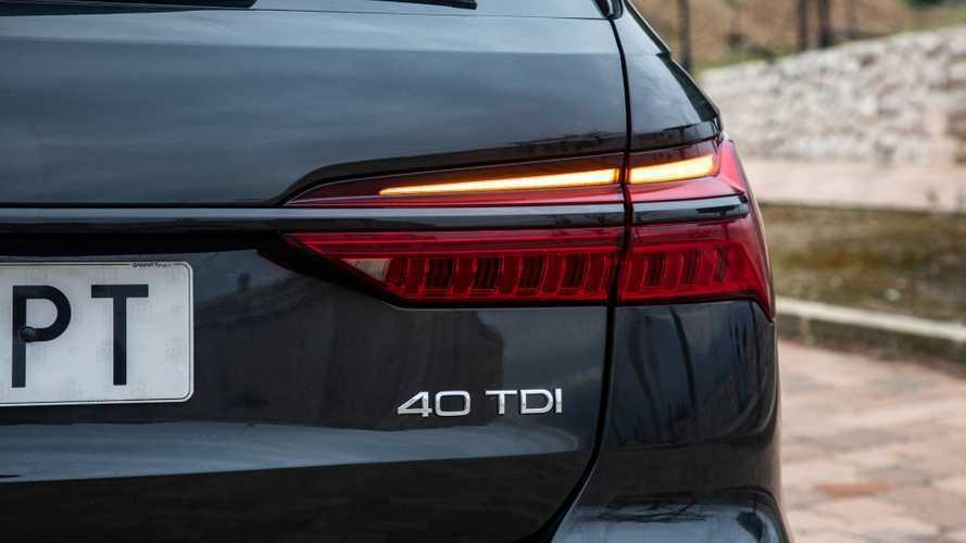 Esta semana probamos el Audi A6 Avant 2019: un familiar con mayúsculas