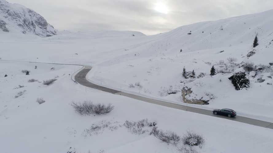 Cortina si prepara ai Mondiali di Sci 2021 ripensando la mobilità