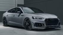 RS5-R Teil II: Natürlich hat Abt den Audi RS 5 Sportback getunt
