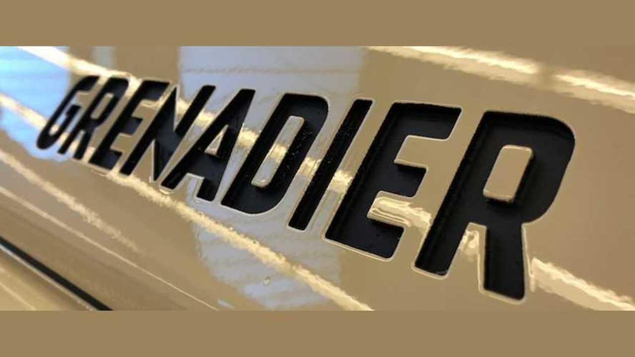Projekt Grenadier