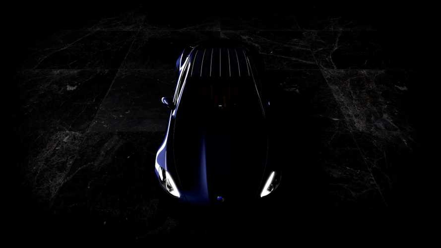 2020 Karma Revero plug-in hybrid teased ahead of April debut