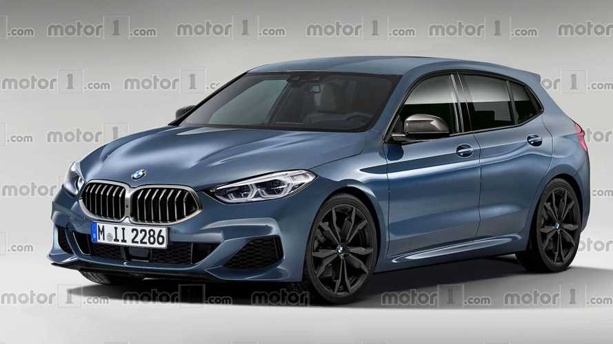 BMW 1 Series Details Emerge; 2 Series Gran Tourer To Be Axed?