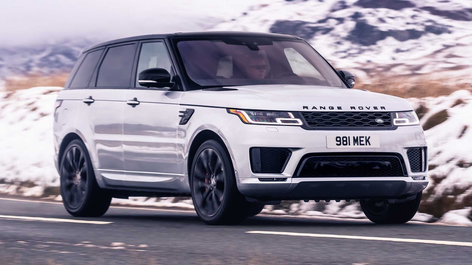 Land Rover Sport >> Range Rover Sport Hst Debuts With Electrified Straight Six