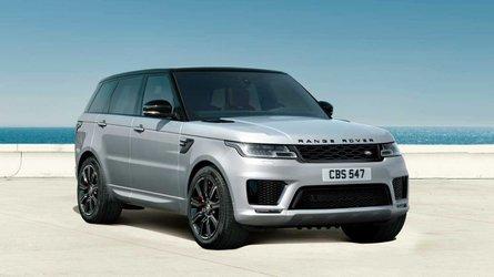 Range Rover Sport HST 2019: un SUV de 400 CV, con etiqueta ECO