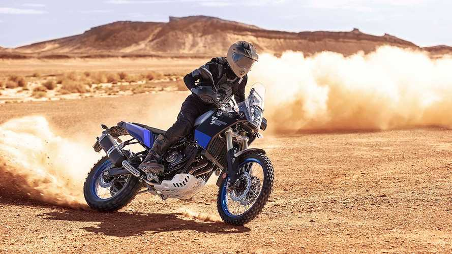 Differences between enduro, dual sport, adv, and scrambler?