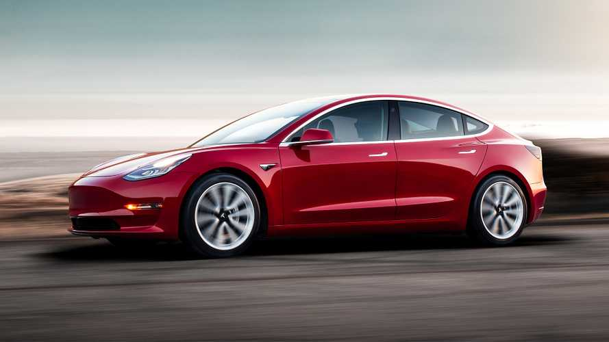 Tesla en tête des ventes de voitures électriques en Europe