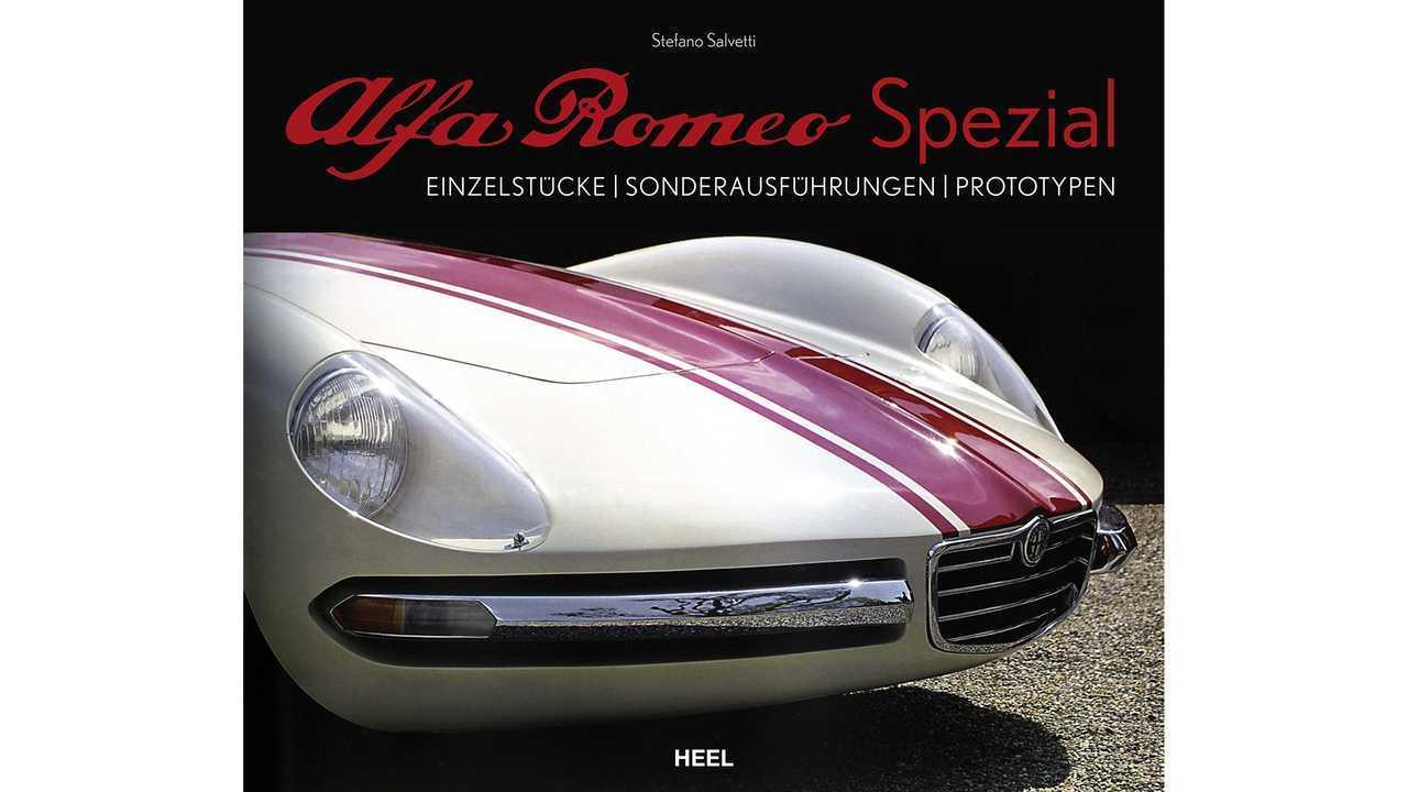 Stefano Salvetti: Alfa Romeo Spezial